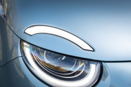 2021 Fiat 500 cabriolet 92