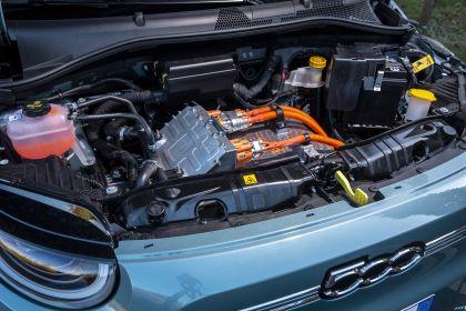 2021 Fiat 500 cabriolet 95
