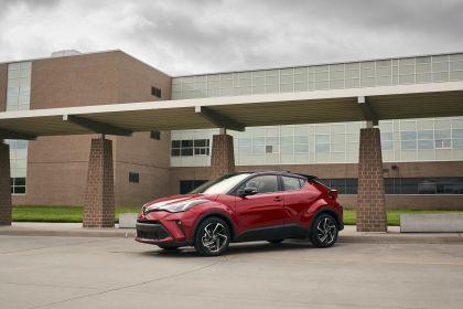 2021 Toyota C-HR - USA version 6