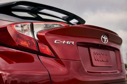 2021 Toyota C-HR - USA version 10
