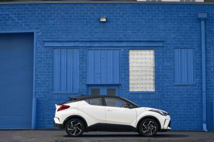 2021 Toyota C-HR - USA version 14