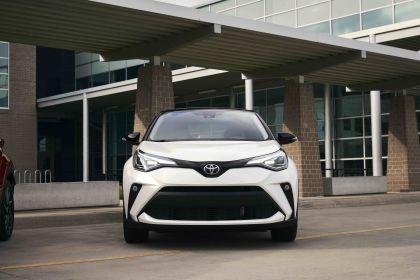 2021 Toyota C-HR - USA version 22