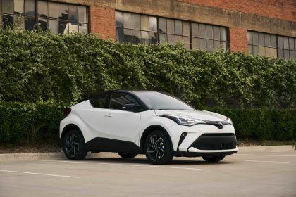 2021 Toyota C-HR - USA version 26