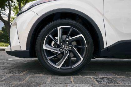 2021 Toyota C-HR - USA version 27