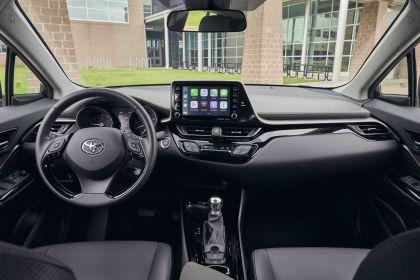 2021 Toyota C-HR - USA version 30