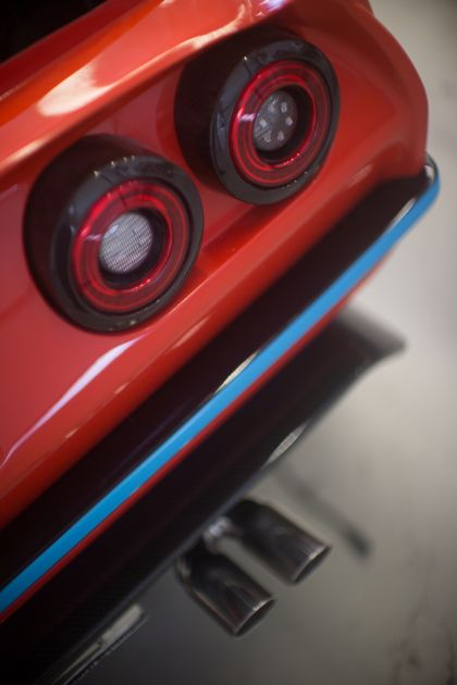 2021 Maggiore 308M ( based on Ferrari 308 GTS ) 9