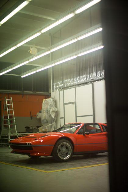 2021 Maggiore 308M ( based on Ferrari 308 GTS ) 12