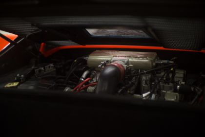 2021 Maggiore 308M ( based on Ferrari 308 GTS ) 20