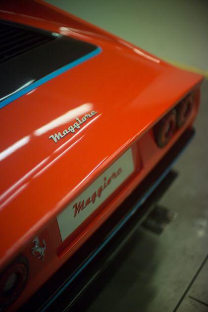 2021 Maggiore 308M ( based on Ferrari 308 GTS ) 22