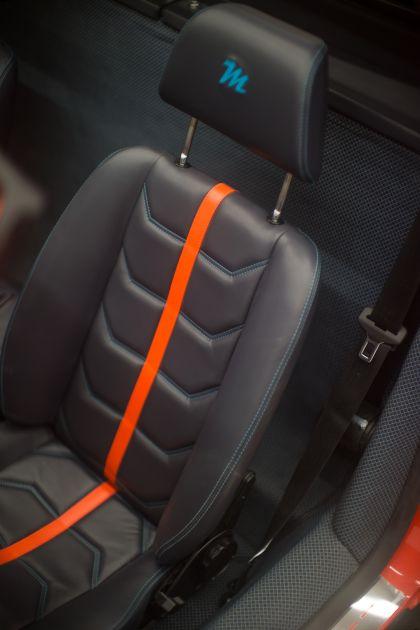 2021 Maggiore 308M ( based on Ferrari 308 GTS ) 35