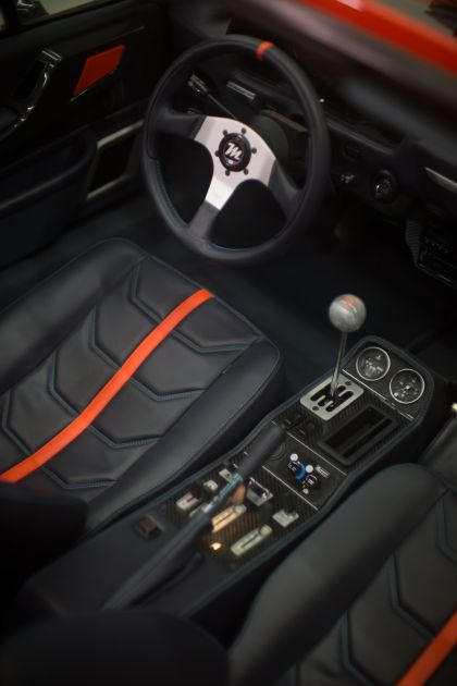 2021 Maggiore 308M ( based on Ferrari 308 GTS ) 38