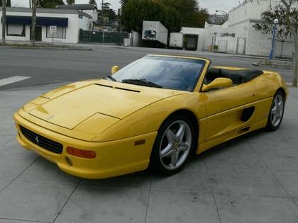 1996 Ferrari F355 spider 3