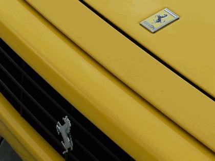 1996 Ferrari F355 spider 8