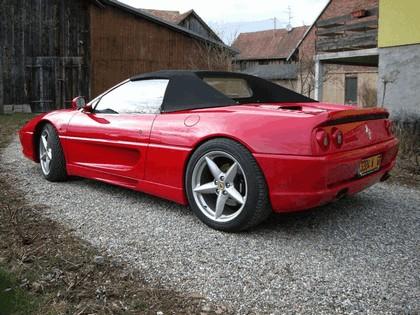 1996 Ferrari F355 spider 13