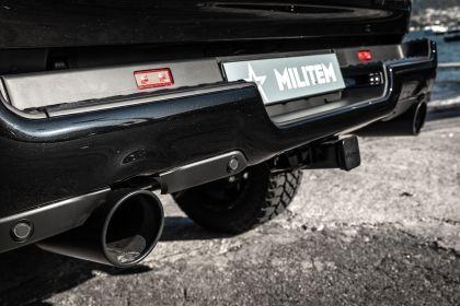 2020 Militem Magnum 48