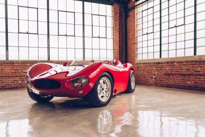 1958 Bocar Xp 1
