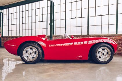 1958 Bocar Xp 3