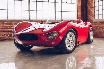 1958 Bocar Xp 4