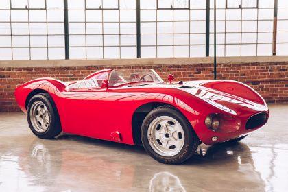 1958 Bocar Xp 5