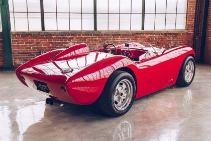 1958 Bocar Xp 6