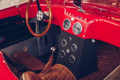 1958 Bocar Xp 13