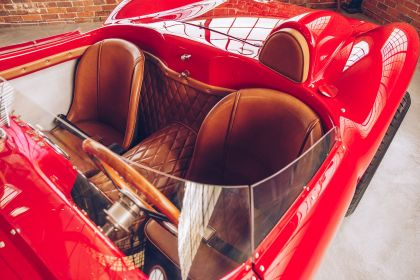 1958 Bocar Xp 14