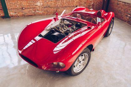1958 Bocar Xp 16