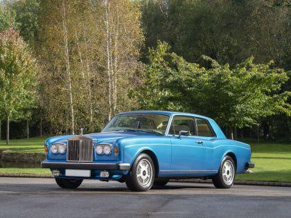 1977 Rolls-Royce Corniche I 1