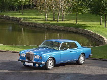 1977 Rolls-Royce Corniche I 4