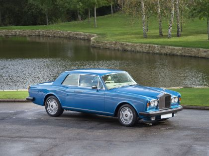 1977 Rolls-Royce Corniche I 7