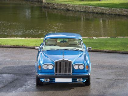 1977 Rolls-Royce Corniche I 15