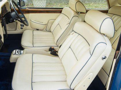1977 Rolls-Royce Corniche I 17