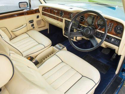 1977 Rolls-Royce Corniche I 22
