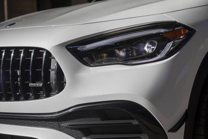 2021 Mercedes-AMG GLA 45 4Matic+ - USA version 24