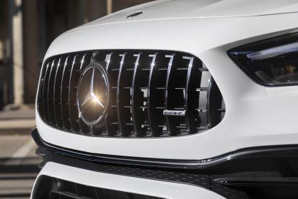 2021 Mercedes-AMG GLA 45 4Matic+ - USA version 25