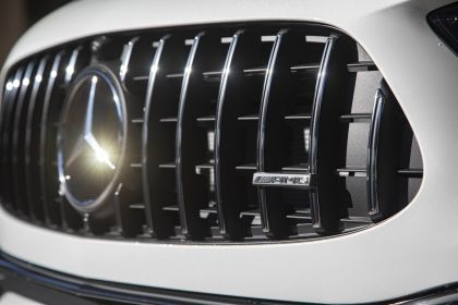 2021 Mercedes-AMG GLA 45 4Matic+ - USA version 26
