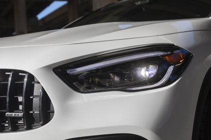 2021 Mercedes-AMG GLA 45 4Matic+ - USA version 27