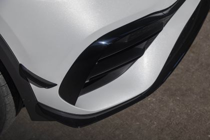 2021 Mercedes-AMG GLA 45 4Matic+ - USA version 28