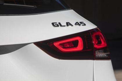 2021 Mercedes-AMG GLA 45 4Matic+ - USA version 31