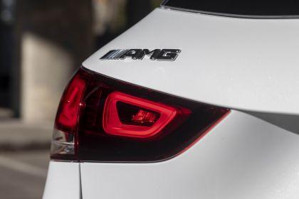 2021 Mercedes-AMG GLA 45 4Matic+ - USA version 34