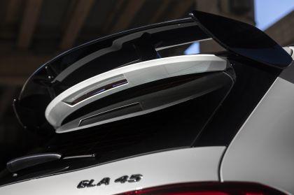 2021 Mercedes-AMG GLA 45 4Matic+ - USA version 35