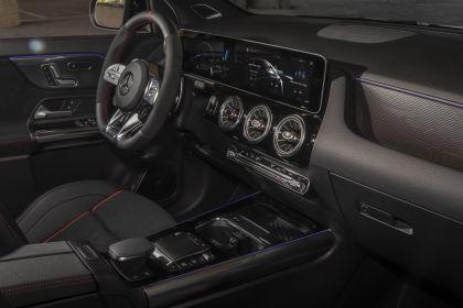 2021 Mercedes-AMG GLA 45 4Matic+ - USA version 42