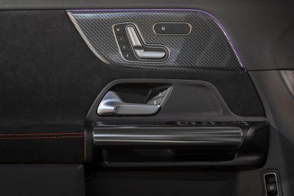 2021 Mercedes-AMG GLA 45 4Matic+ - USA version 48