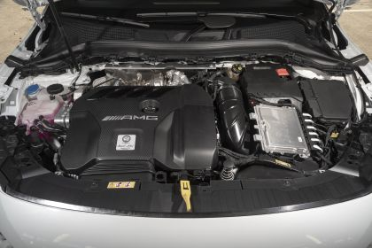 2021 Mercedes-AMG GLA 45 4Matic+ - USA version 49