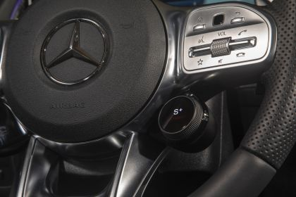 2021 Mercedes-AMG GLB 35 4Matic - USA version 36