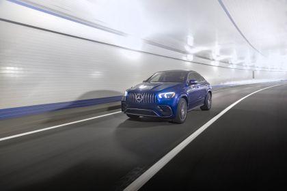 2021 Mercedes-AMG GLE 63 S Coupé 4Matic+ - USA version 3