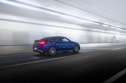 2021 Mercedes-AMG GLE 63 S Coupé 4Matic+ - USA version 8