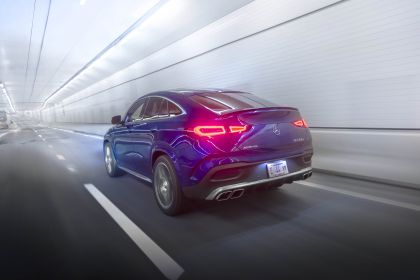 2021 Mercedes-AMG GLE 63 S Coupé 4Matic+ - USA version 10