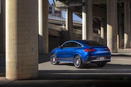 2021 Mercedes-AMG GLE 63 S Coupé 4Matic+ - USA version 15