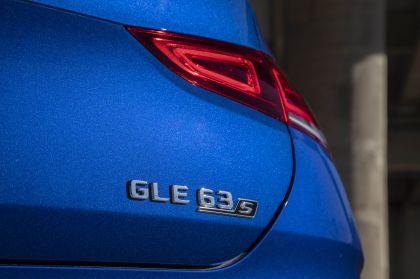 2021 Mercedes-AMG GLE 63 S Coupé 4Matic+ - USA version 20